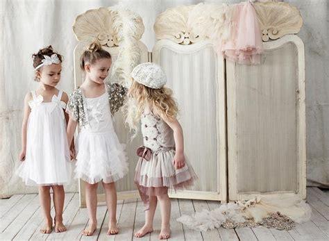 Neana Dress B02 By Zizara coming soon piccoli elfi