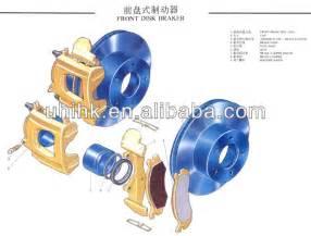 Auto Brake System Parts Auto Brake Pads D830 7876 For Car Nissan Navara D22