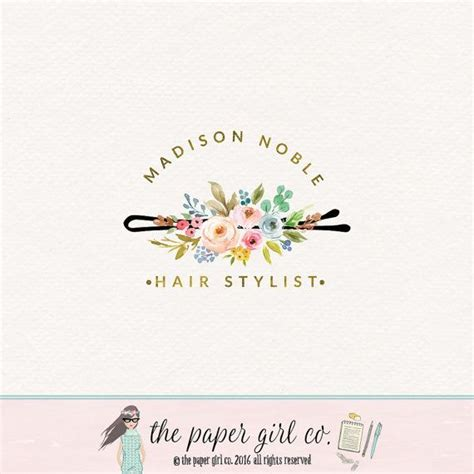cute names for hair salons 17 best ideas about salon logo on pinterest hair salon