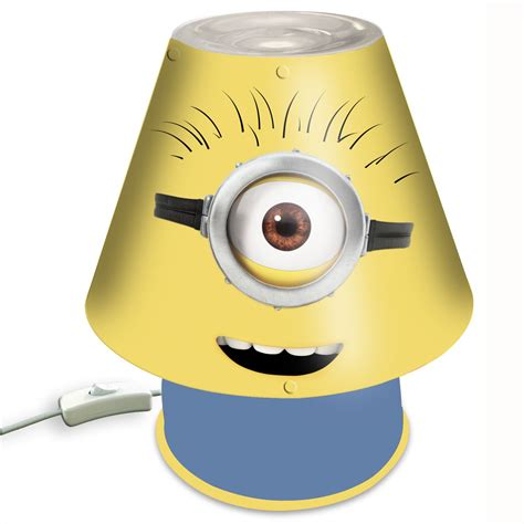 Minion Light by Despicable Me Minions Kool L Light New Official Ebay