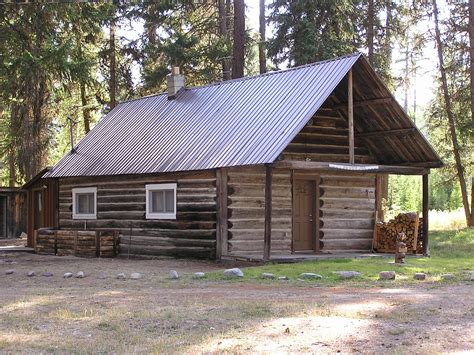Rental Cabins In Montana by Fisher River Retreat Montana Cabin Rentals