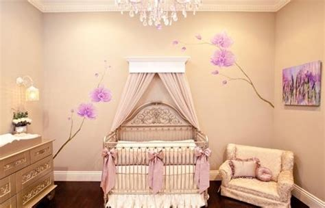 Luxury Nursery Decor 12 Spectacular Interior Design Ideas For Luxury Baby Room