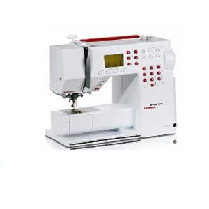 Bernina 230 Patchwork Edition - bernina activa 230 patchwork edition 2004