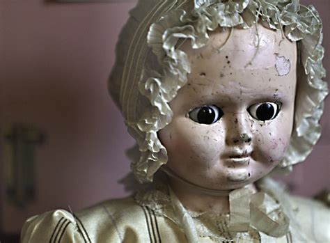 haunted doll george 82 best scary dolls images on macabre