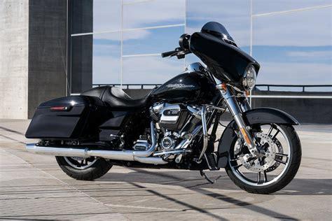 Harley Davidson Glide by Glide 174 2018 Flhx Vision Harley Davidson