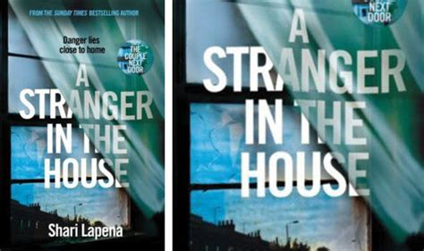 Stranger In The House by A Stranger In The House Review A Perfectly Serviceable