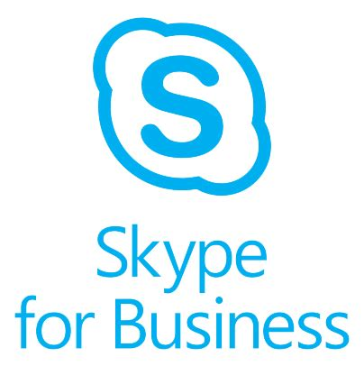 skype for business logo transparent image