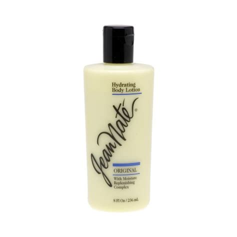 Revlon Lotion jean nate by revlon lotion for 8 ounce