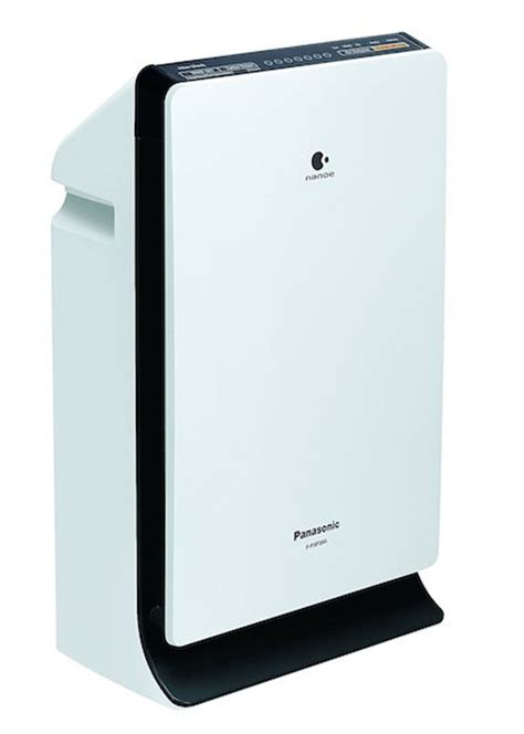 panasonic air purifier f pxf35m in depth review best price idlenerd