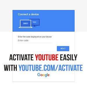activate youtube easily with youtube.com/activate wiknix
