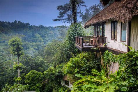 hotelier  bali turns jungle   luxury facility