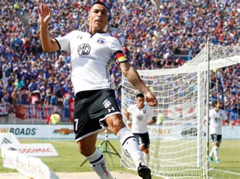 Resumen U De Chile Vs Colo Colo by U De Chile Vs Colo Colo Resumen Y Goles