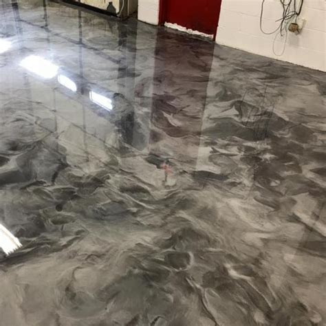 Residential Concrete Flooring   Call today for a Free