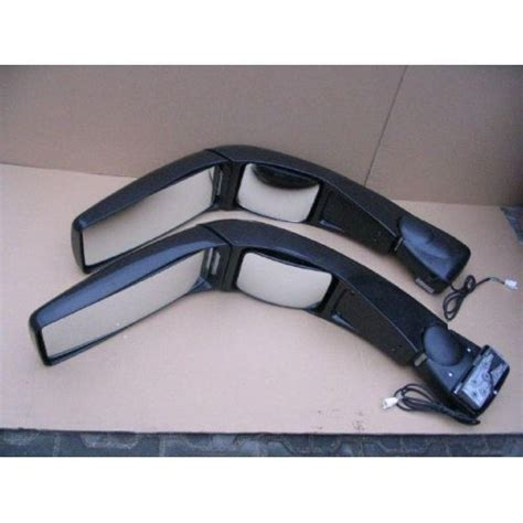 Wiper Blade S Futura new vdl bova vdl universal rear view mirror for vdl bova