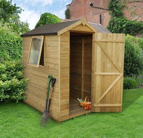 Wooden Garden Shed by Wooden Garden Sheds Who Has The Best