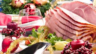 the secret to a wonderful christmas dinner birthday