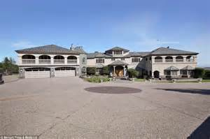 Nevada House Marin Estate Mansion On 17 Acres Goes On Sale For 6
