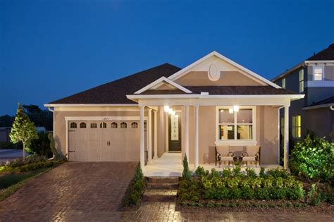 enclave at tapestry ii a kb home community in kissimmee