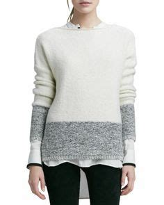 boat neck sweater outfit sexy boat neck loose fitted sweater for women 44