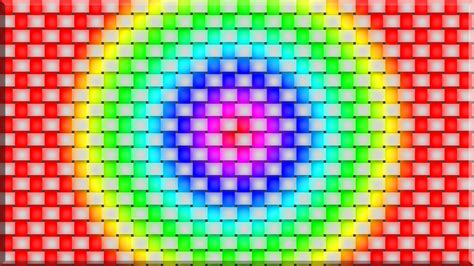 background pattern rainbow woven rainbow full hd wallpaper and background image