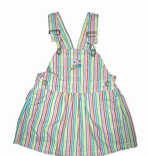 Harga Baju Oshkosh B Gosh baju anak shop oshkosh b gosh overall dress ob02