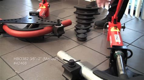 ridgid hydraulic pipe benders funnydogtv