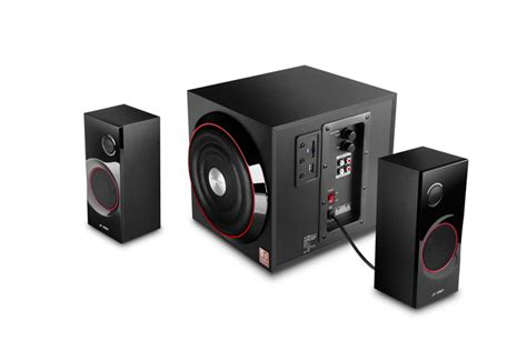 Fenda Speaker 2 1 F203u fenda f d a111 fenda f d a111 electron bg