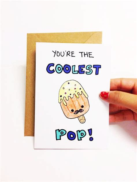 Handmade Cards For Dads Birthday - 25 best ideas about birthday cards for on