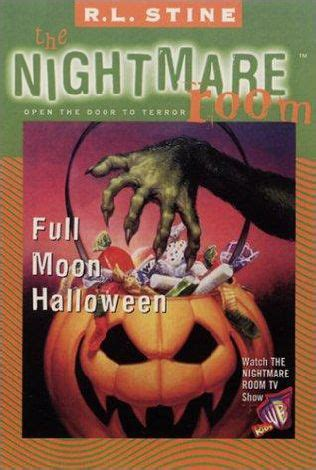 Fear The Evil Moon By Rl Stine moon nightmare room book 10 by r l stine