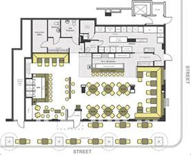 Cad Floor Plan Software by Restaurant Design Software Quickly Design Restauarants