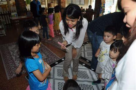 Edukasi Anak wisata anak mesti sarat edukasi laurentina