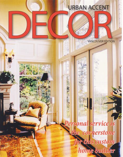 home design magazine vancouver home renovation ideas from home and decor magazine vancouver