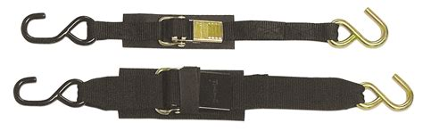boat outfitters catalog tie downs chains kwik lok transom buckel tie down 2 quot x