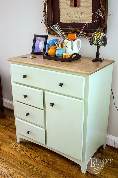 how to refinish cabinets with stain how to refinish a cabinet with paint and stain