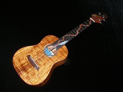 Handmade Ukulele - ukulele friend custom ukulele pu uwai tenor ukulele