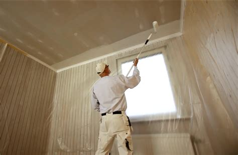 paint ideas for uneven walls learn to preparing an uneven wall anza