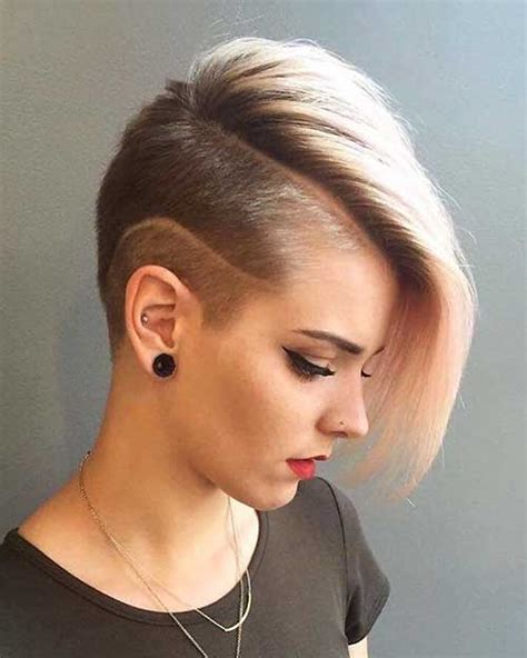 16 short hairstyles for girls grab the best one for you