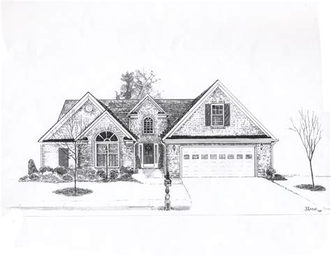 dream cool house drawing photo home building plans
