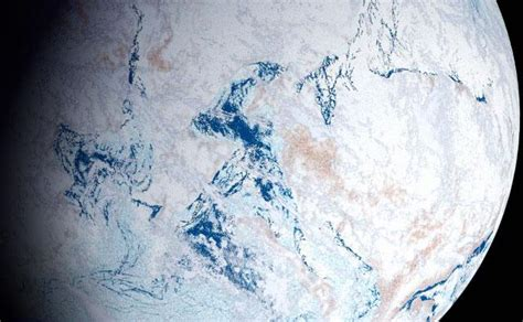 earth the biography ice facts bbc nature snowball earth videos news and facts