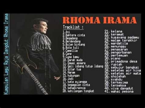 download mp3 full album roma irama full download kumpulan lagu rhoma irama dalam album lagu