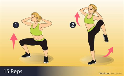 7 exercises to reduce belly