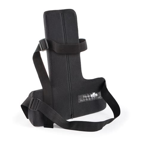 Lumbar Support by Thoracic Lumbar Back Support Sitting Posture Optp
