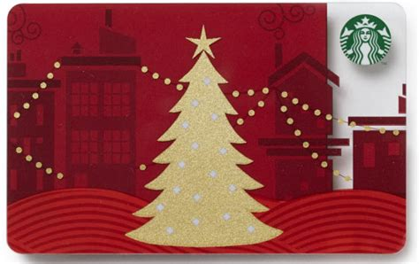 Starbucks Holiday Gift Cards - starbucks says one in every 10 american adults received starbucks card last holiday