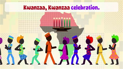 quaver music s quot kwanzaa celebration quot chords chordify