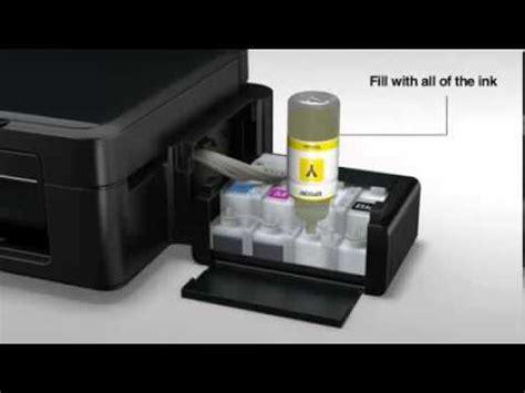 Printer Epson L210 Wifi epson l210 yaz莖c莖 bitmeyen kartu蝓