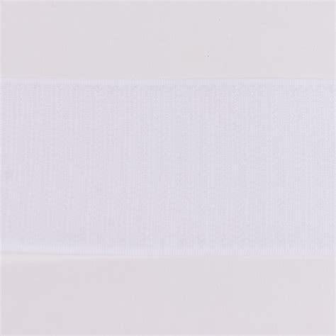 gardinenband mit locher klettband pilzband gardinenband wei 223 breite 5cm