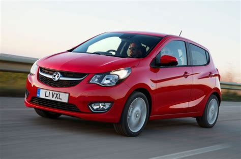 vauxhall viva new opel karl and vauxhall viva affordable city cars