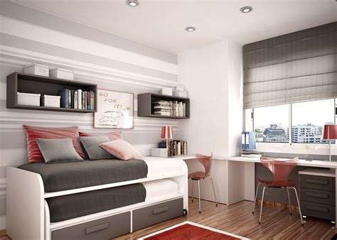 beds for small rooms small rooms space saving ideas architecture design
