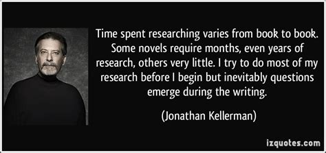the years months days two novellas books jonathan kellerman quotes quotesgram