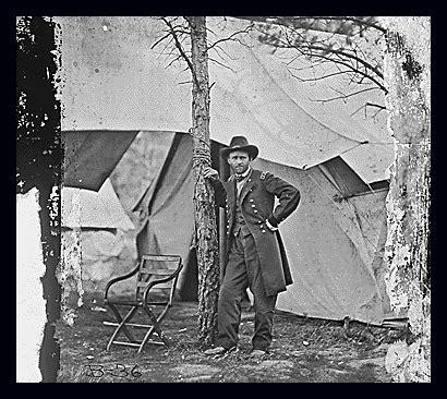 mathew brady civil war photos: new and improved on flickr